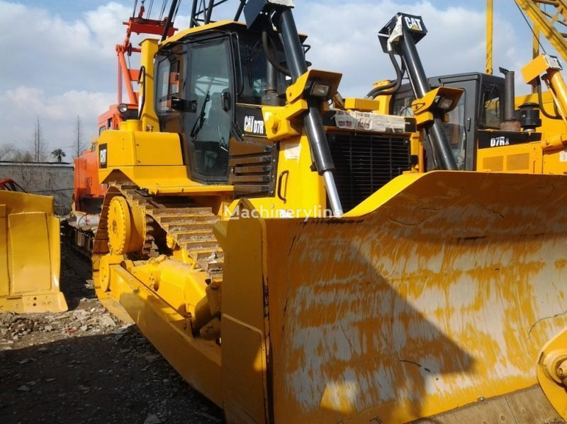 CATERPILLAR D7R XL buldozer nou