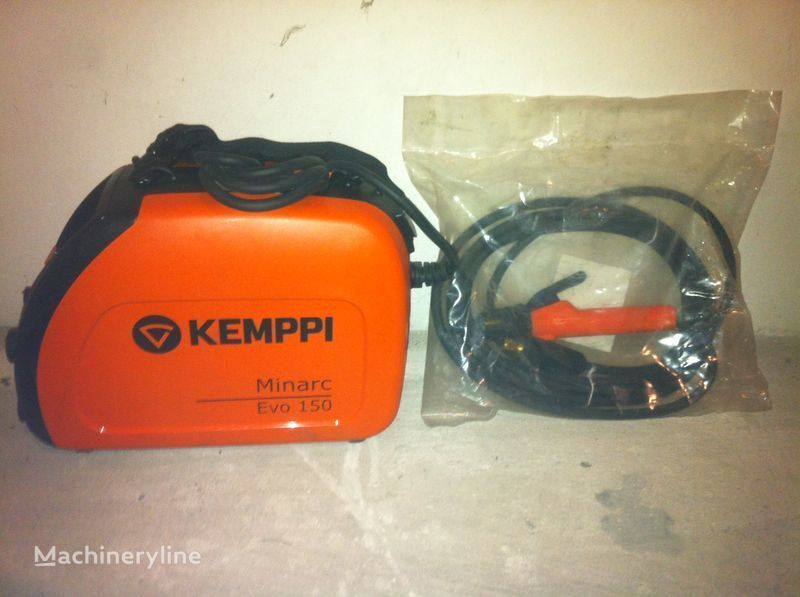 KEMPPI echipamente de sudare nou