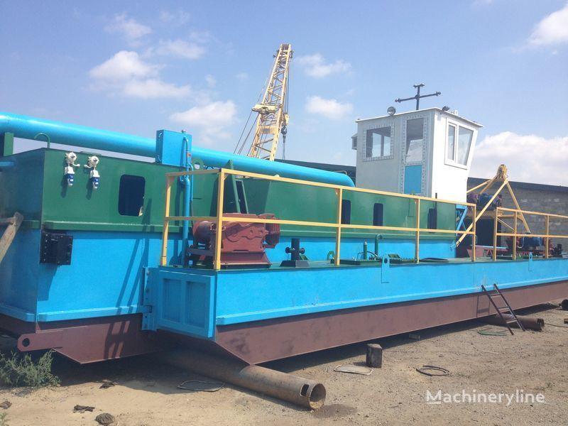 AHTAREC 800/40 excavator plutitor