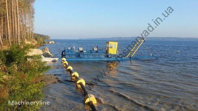 NSS  800/40-GR excavator plutitor nou