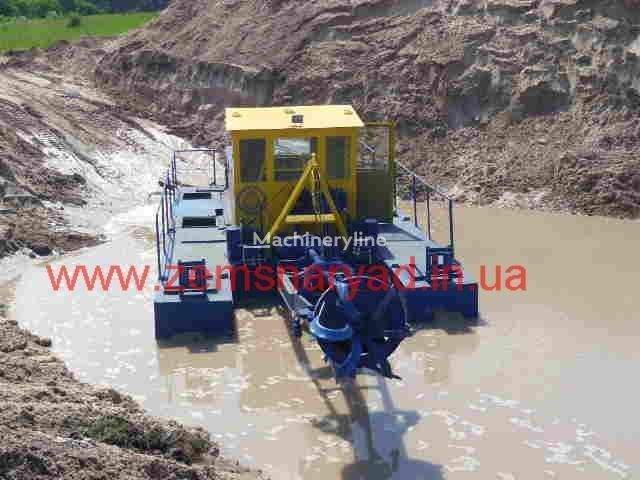 NSS Zemsnaryad NSS 400/20-F excavator plutitor nou