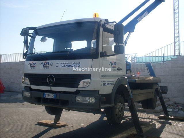 MERCEDES-BENZ ATEGO nacelă pe camion