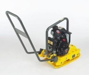WACKER WP 1030 A placă vibratoare nou