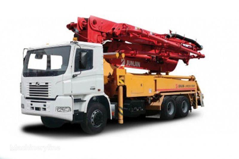 KRAZ R23.2 - JXZ 37 - 4.16HP  pompă de beton