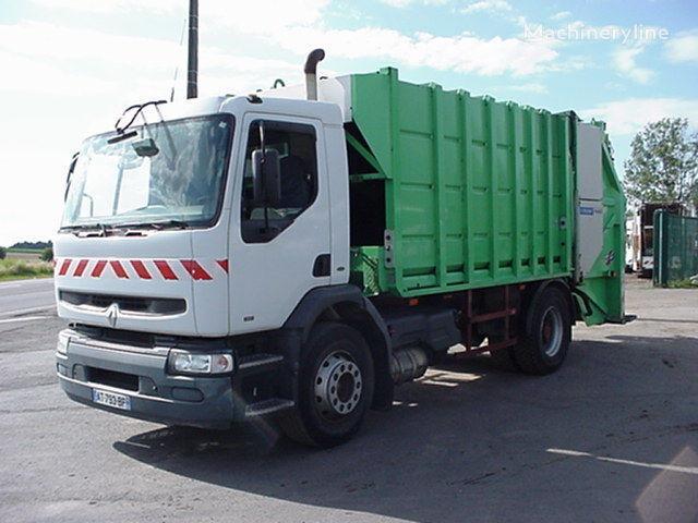 RENAULT PREMIUM 260 maşina de gunoi