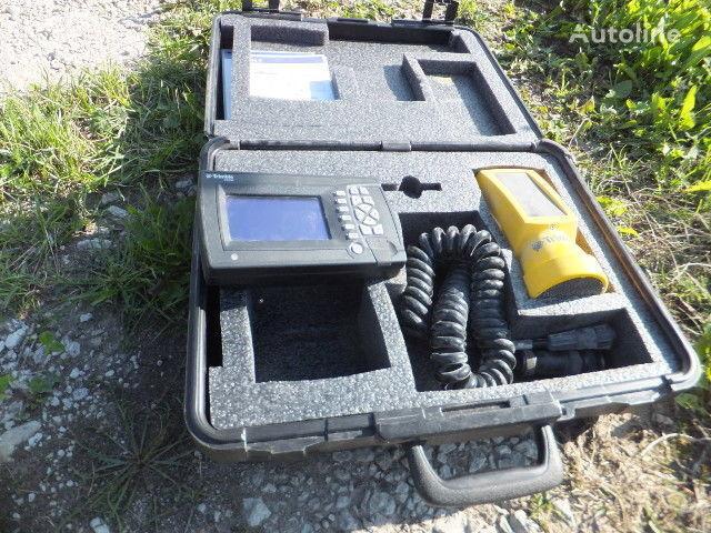MBU Trimble Control System alte utilaje pentru
