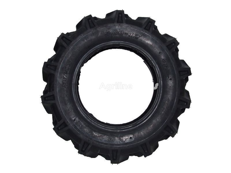 Bridgestone 5.00-12.00 anvelopa tractor nou