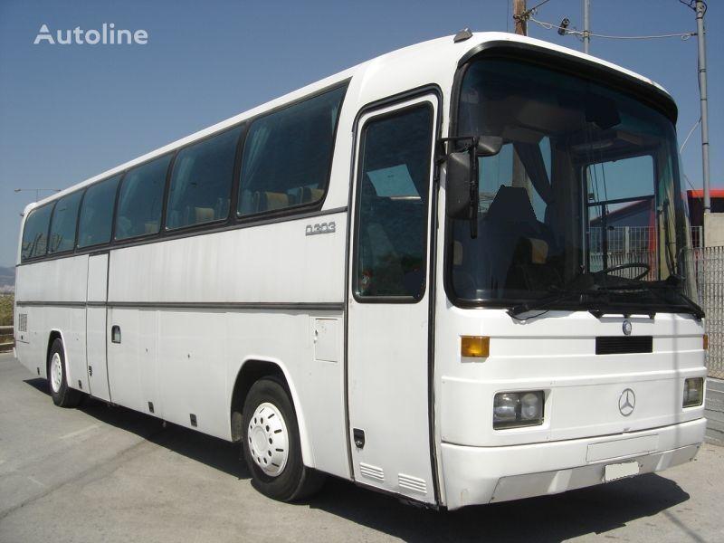 MERCEDES-BENZ 303 15 RHD 0303 autobuz interurban