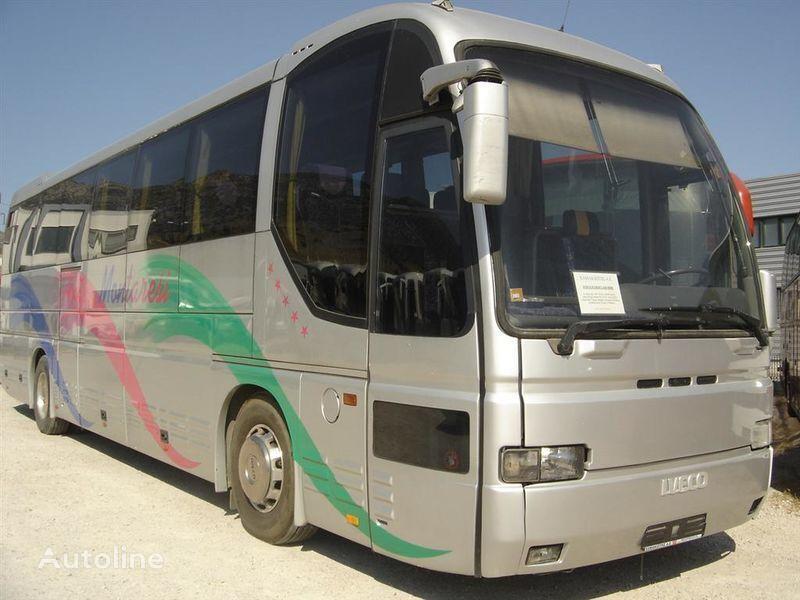 IVECO EUROCLASS HDH autocar