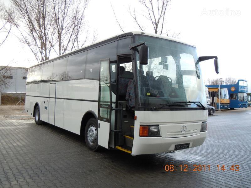 MERCEDES-BENZ MB 404  RH Sunsundegui POLNOSTYu OTREMONTIROVANNYY autocar