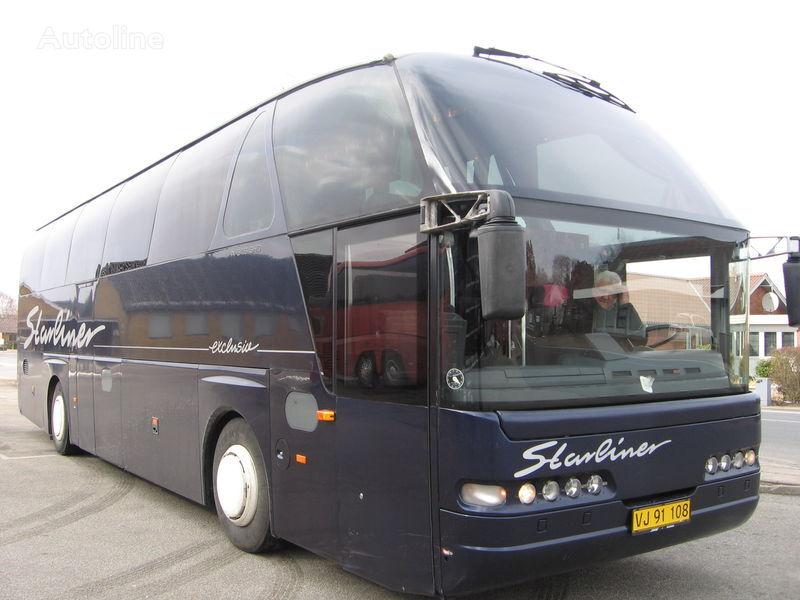 NEOPLAN N 516 STARLINER Nr 235 autocar