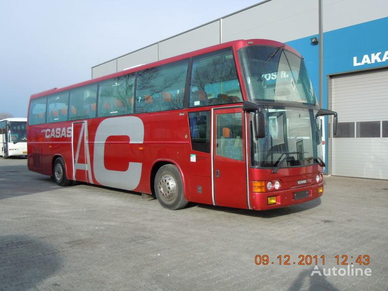SCANIA K-113 VESUBIO NOGE POLNOSTYu OTREMONTIROVANNYY autocar