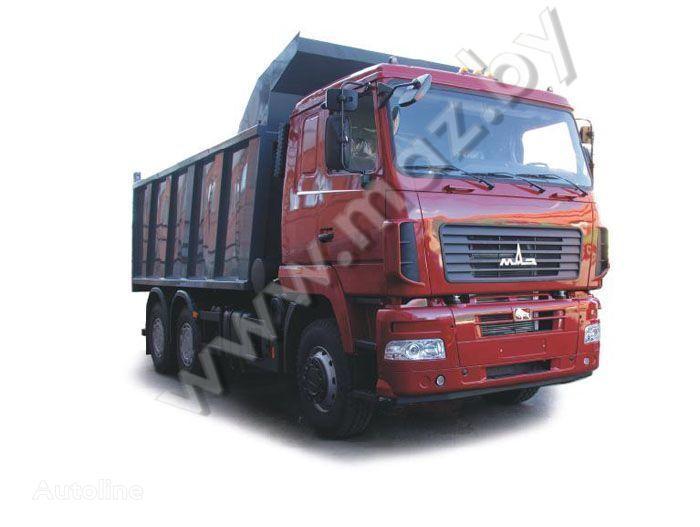 MAZ 6501B9-8420-000 autobasculantă nou