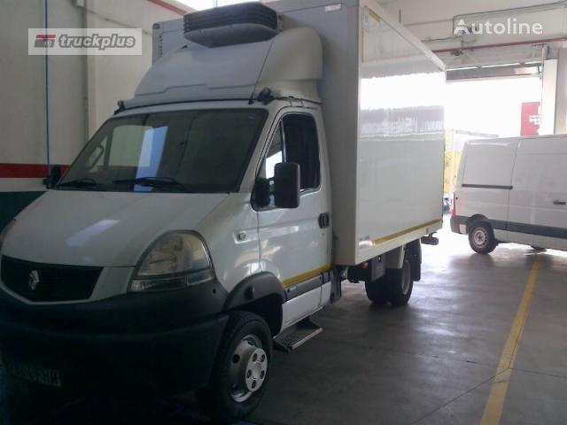 RENAULT MASCOTT 160.65 camion frigorific