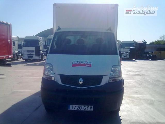 RENAULT MASCOTT 130.35 camion furgon
