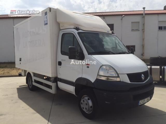 RENAULT MASCOTT 150.65 camion furgon