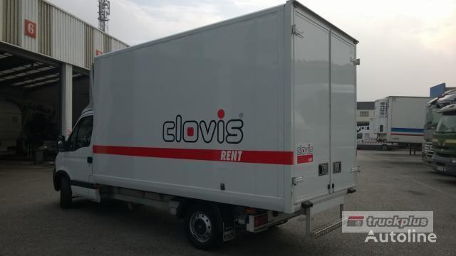 RENAULT MASTER 120.35 camion furgon