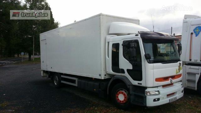 RENAULT PREMIUM 270 camion furgon