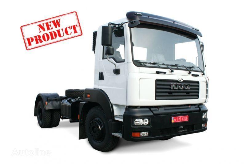 KRAZ 5401N2-020 camion şasiu