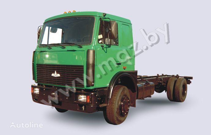 MAZ 5336 camion şasiu