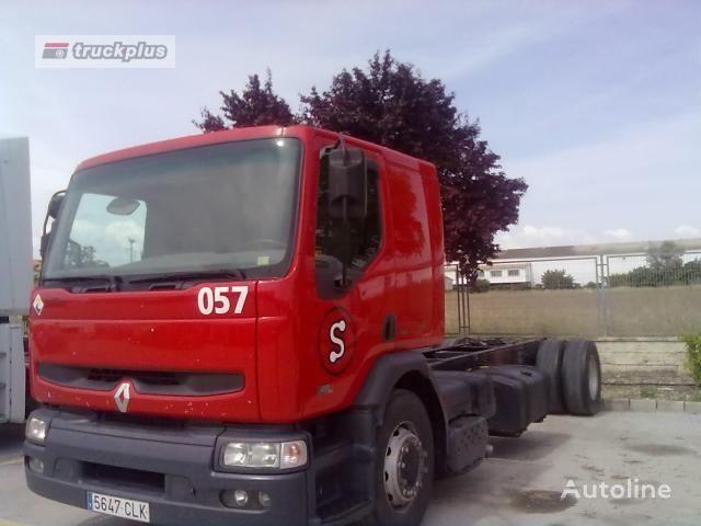 RENAULT PREMIUM 420 camion şasiu