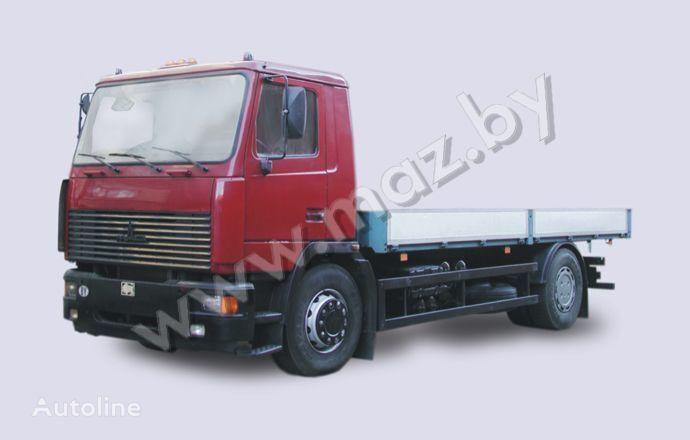 MAZ 5340 dropside camion nou