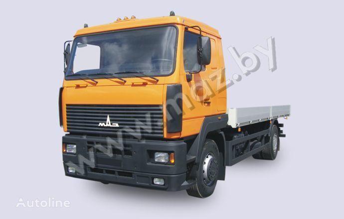 MAZ 5340 A5 dropside camion nou