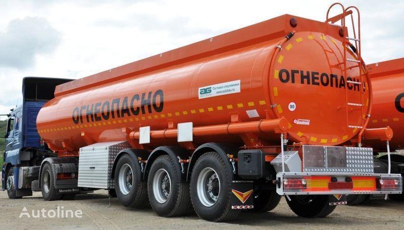 EVERLAST EVL-30-3 cisternă pentru combustibil nouă