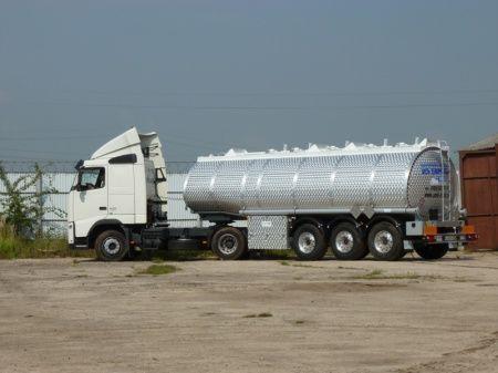 OMT toplivnaya cisterna dlya GSM cisternă pentru combustibil nouă
