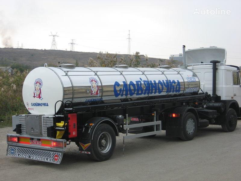 EVERLAST PPC cisternă pentru produse alimentare nouă