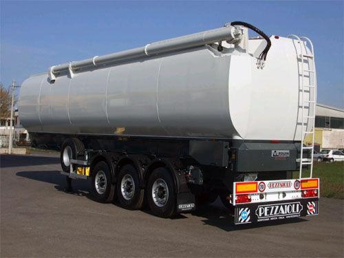 PEZZAIOLI SCT63N kormovoz cisternă pentru produse alimentare nouă