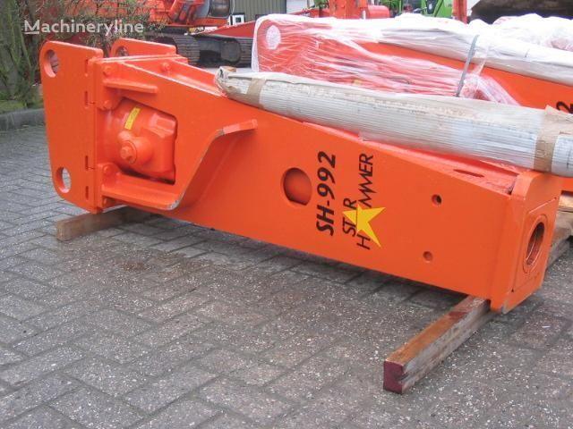 STAR Hammer SH 992 ciocan hidraulic nou