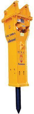STAR Hammer G1800S ciocan hidraulic nou