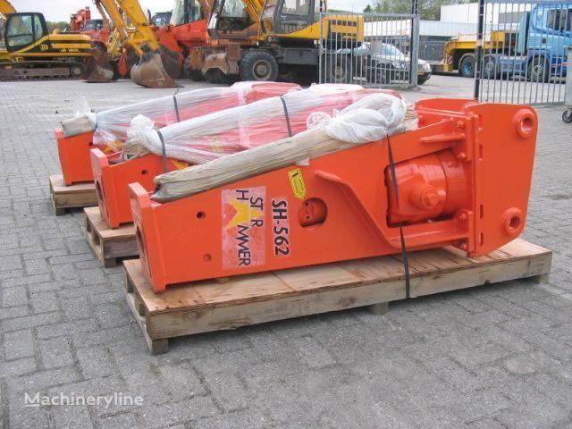 STAR Hammer SH562 ciocan hidraulic nou