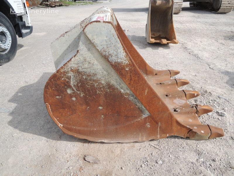 Digging bucket for excavators 0.8m3 cupa excavator