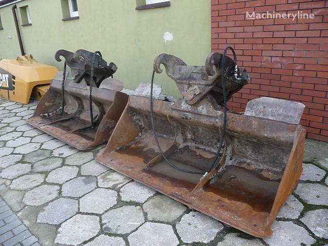 skarpowa hydrauliczna cupa excavator