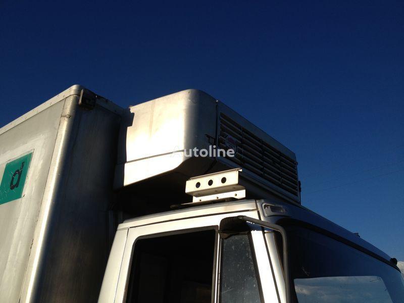 CARRIER - GENESIS R90 TransCold instalaţie frigorifică