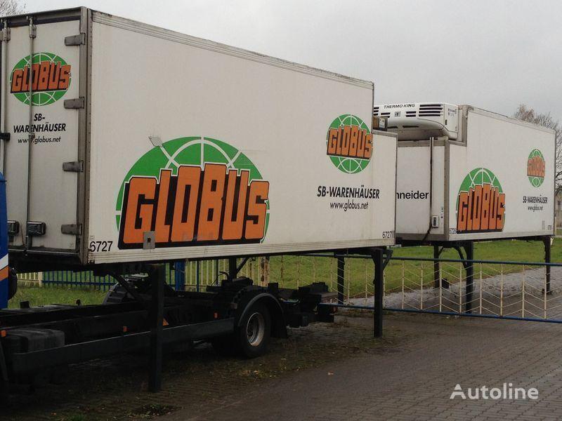 THERMOKING - TS 500 instalaţie frigorifică