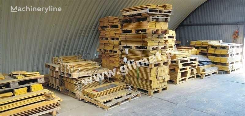 HSW / DRESSTA TD15C lama buldozer nou