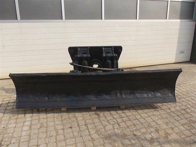JCB Blade - Schild 130W 145W 160W 175W lama buldozer