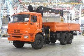 HIAB 160 T macara montată nou