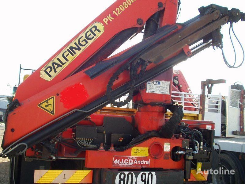 PALFINGER PK 12080 macara montată