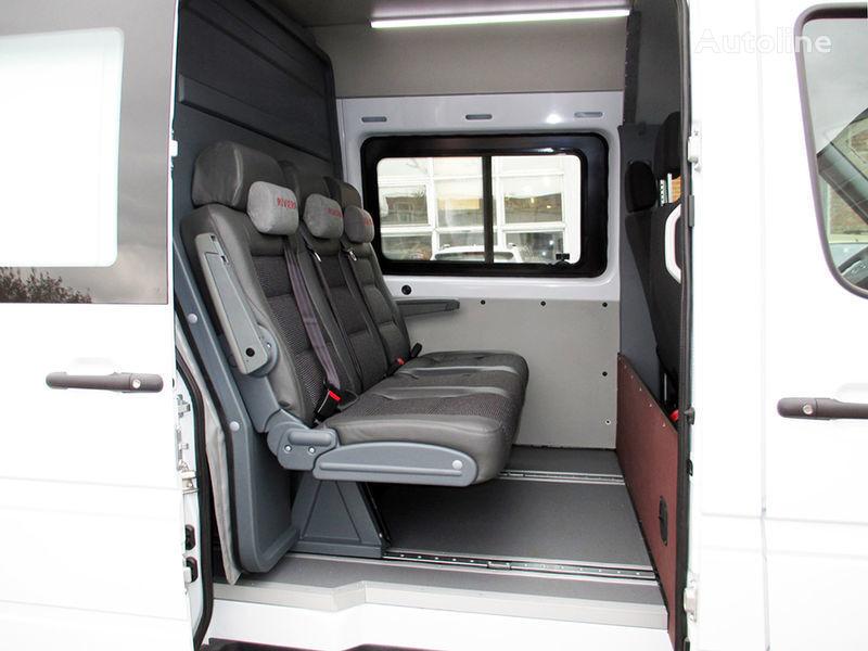 MERCEDES-BENZ Sprinter autoutilitară mixta nouă