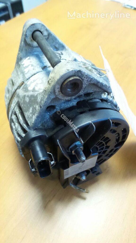 alternator pentru CASE WX150 excavator