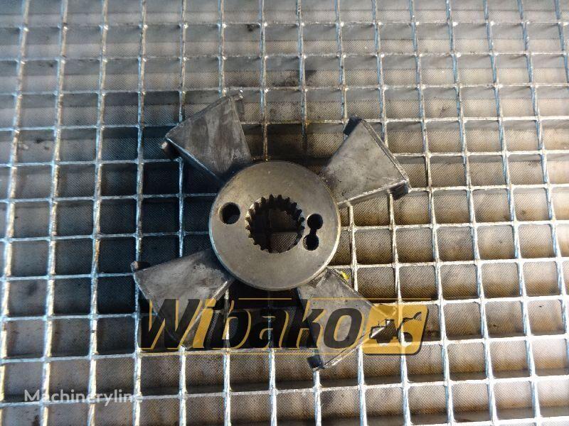 Coupling Centaflex 110H ambreiaj pentru 110H (18/45/100) excavator