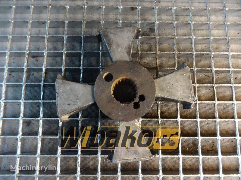 Coupling Centaflex 110H ambreiaj pentru 110H (20/45/100) excavator