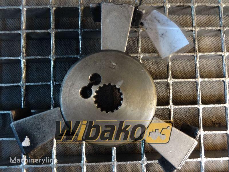 Coupling Centaflex 30H ambreiaj pentru 30H (16/30/100) excavator