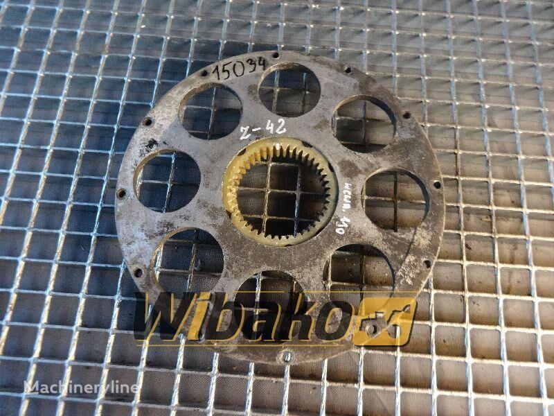 Coupling 42/110/360 ambreiaj pentru 42/110/360 excavator
