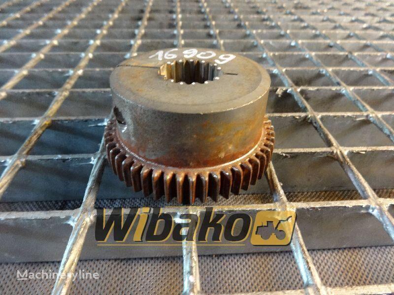 Wkład sprzęgła 42FLE-6.5 ambreiaj pentru 42FLE-6.5 (12/25/75) alte mașini de construcții