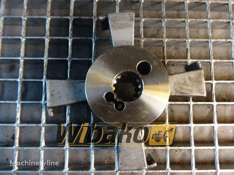Coupling Centaflex 50H ambreiaj pentru 50H (12/35/100) excavator